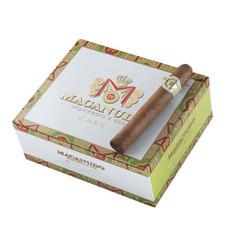 Macanudo Cafe Hyde Park Box 25